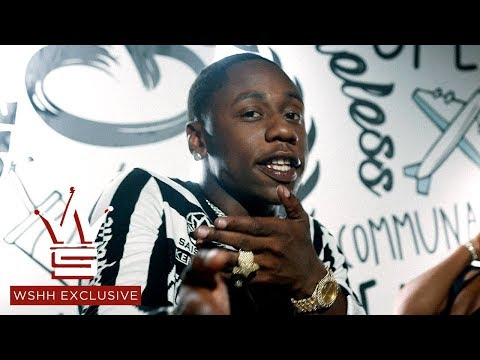 Q Money Feat. Key Glock Streetz Baby (WSHH Exclusive - Offic