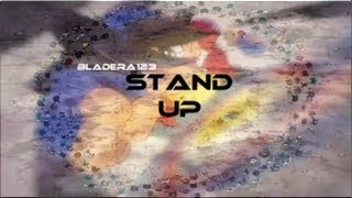 Beyblade AMV - Stand Up
