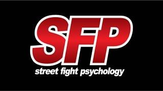 Психология уличной драки... зачем тренироваться(КНИГА