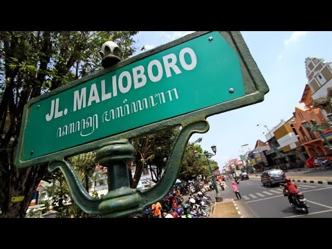 Keunikan Wisata Jalan Malioboro Jogja