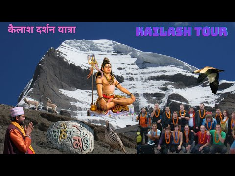 Spiritual Kailash yatra, Pasupatinath Kailash,Supernatural Kailash,Kailash Parvat(Parbat)