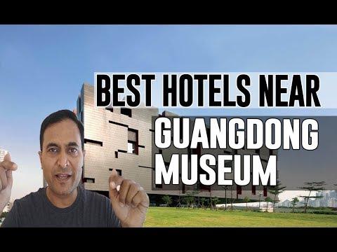 Best Hotel   Accommodation near Guangdong Museum, Guangzhou