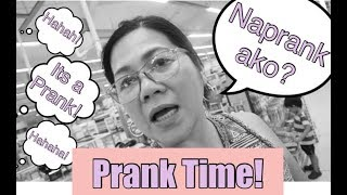 CREDIT CARD PRANK on My MOM