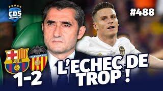 Barcelone vs Valence (1-2) / Leipzig vs Bayern (0-3) Débrief / Replay #488 - #CD5