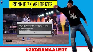 NBA 2K PLAYERS REVOLT AFTER BEING SCAMMED & 2K APOLOGIZED, NEW ALL-TIME SCORING RECORD