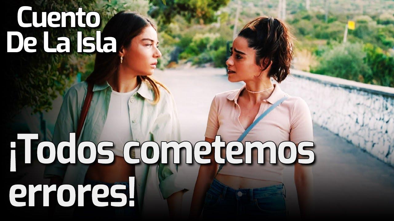 Cuento De La Isla | ¡Todos Cometemos Errores! (SUBTITULO ESPAÑOL)
