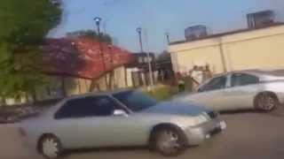 Girls get ran over by car in East St Louis