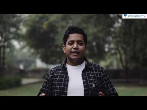 Unacademy - How to change your strategy if you failed in UPSC CSE? by Roman Saini