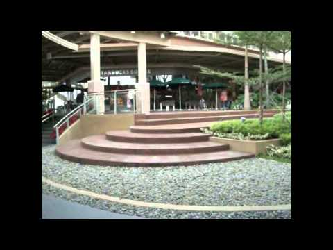 Fairview Terraces Mall Quezon City, Philippines  Part 1 Of 2