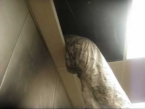 Kitchen Exhaust Cleaning by Action Duct Cleaning - YouTube