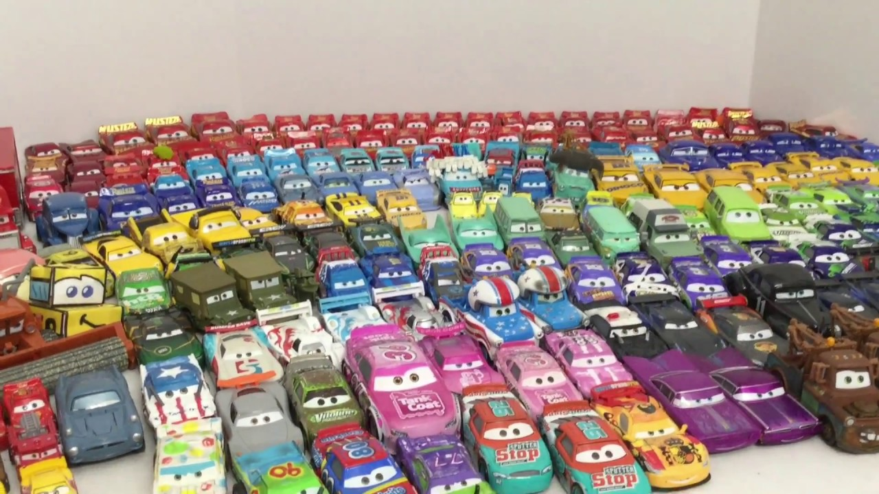 Diecast Cars Youtube