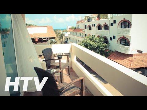 El Punto Hotel Boutique Adults Only En Playa Del Carmen