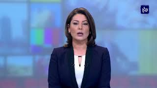 الأرصاد الجوية في الأردن تحذر من الانزلاقات على الطرقات  - (10-11-2018)