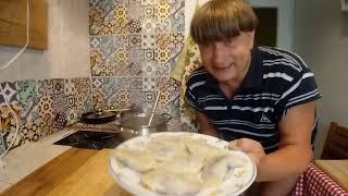 PIEROGI Z JAGODAMI - Gotuj z Gracjanem