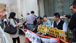 【杨建利:香港的抗争运动对香港经济的影响不是资本市场】1/5 #香港风云 #精彩点评