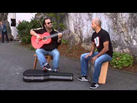 MTV Unplugged 2 mit den Fantastischen 4 - Teil 1