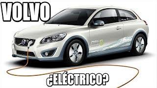 Volvo será totalmente eléctrico... ¿en serio?