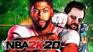 TESTUJEMY NBA 2K20