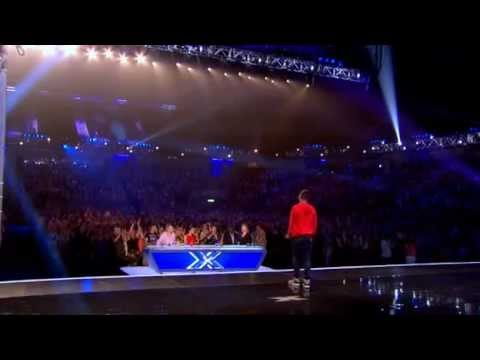 X Factor UK - Season 8 (2011) - Episode 05 - Audition At Liverpool And London