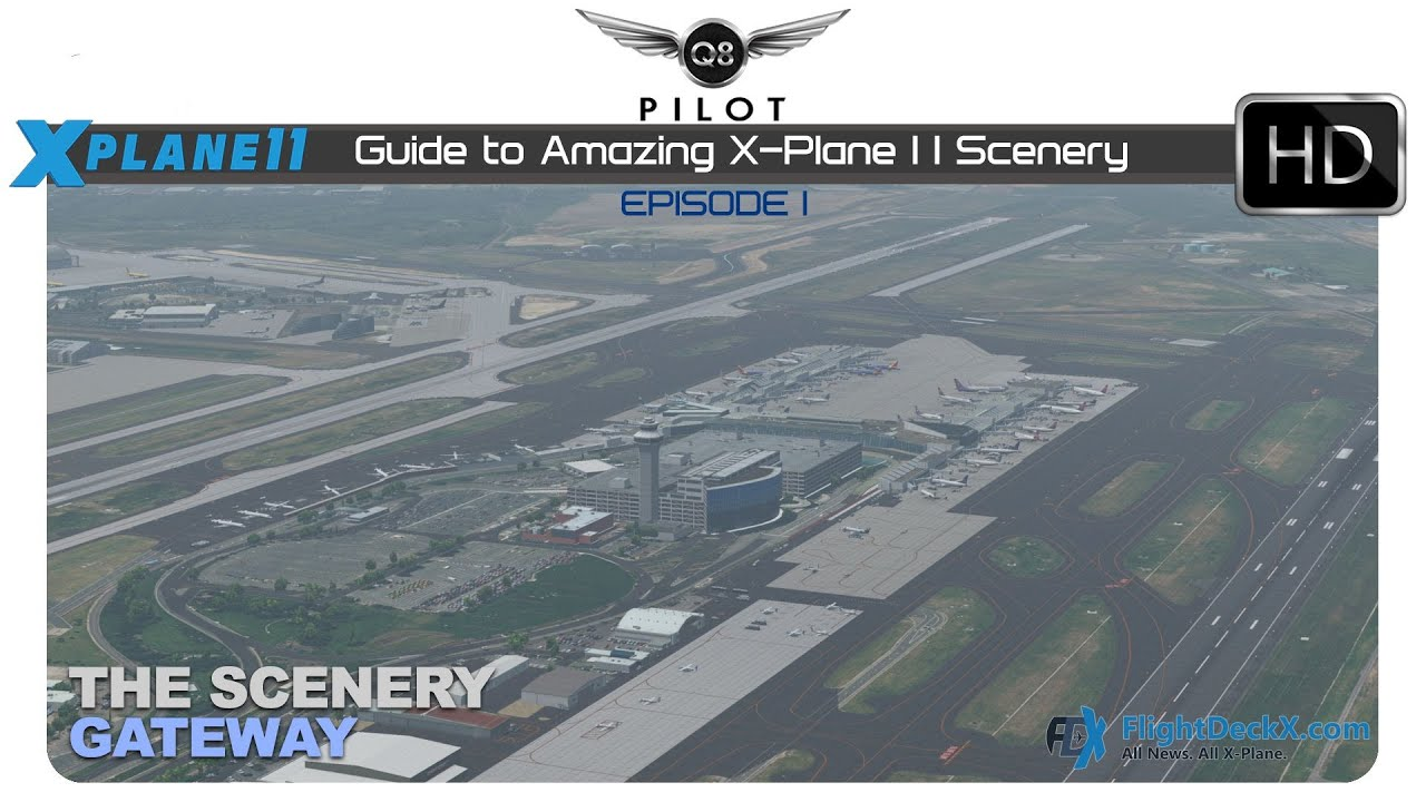 x plane guide to amazing x plane 11 scenery episode 1 the rh youtube com X-Plane 7 x-plane 9 keys quick reference guide