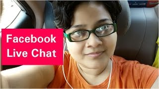 Dr Shalini's Facebook Live Chat, 100+ Diseases Solutions, More than 800 Answers, Dr Shalini