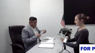US Citizenship Interview Practice  2020
