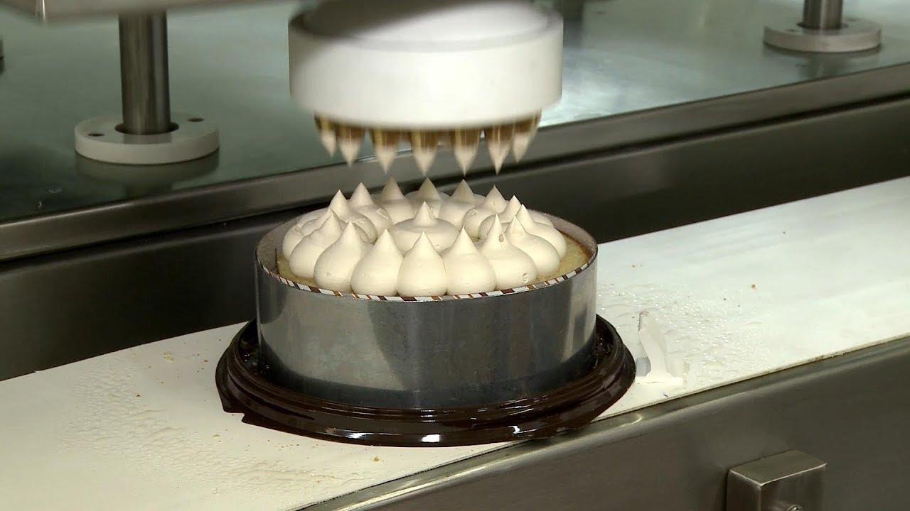 Конвейер для тортов запчасти фольксваген транспортера т5 в москве