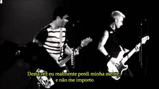 Green Day - Having a Blast [Ao vivo & Traduzido]