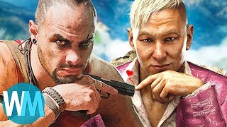 Top 5 Far Cry Games (So Far)