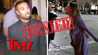 More Celebrities Getting DENIED From The Club | TMZ