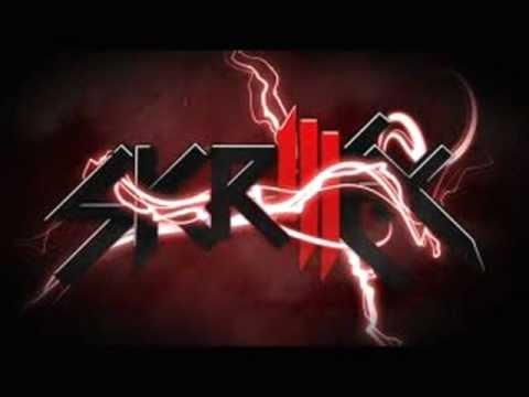 Skrillex - Gypsyhook vs DMNDAYS