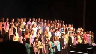 Download PHS Concert Choir singing