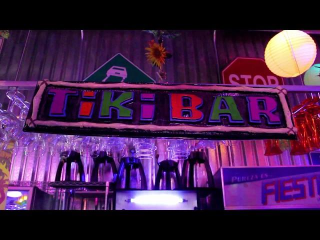 Urban Zone: Ven a uno de los mejores bares de la CDMX | Ubicado en Plaza Galerías