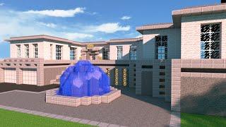 Лучший Механический Дом в Minecraft  [1.8.1 - 1.9.0]