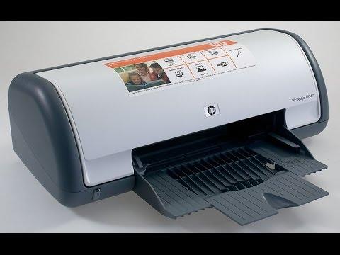 HP DESKJET DI560 TREIBER WINDOWS XP