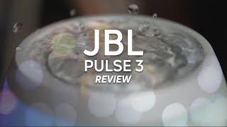 JBL Pulse 3 review
