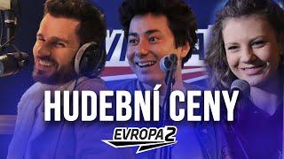 Hudební Ceny Evropy 2