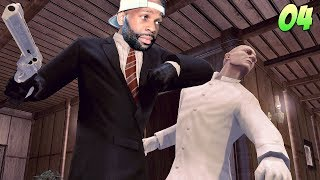 Hitman Blood Money Walkthrough Gameplay Part 4 – How