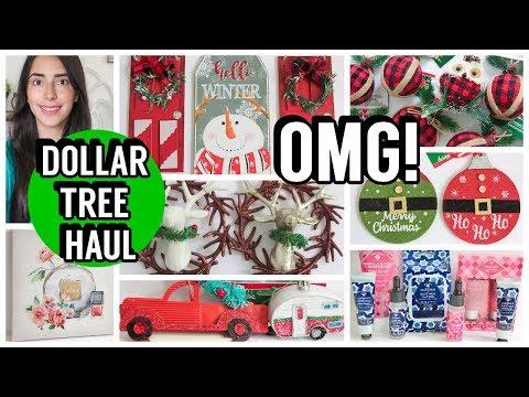 MUST SEE DOLLAR TREE HAUL OCTOBER 2019