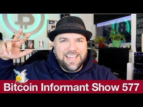 #577 Bitcoin Cash Support Värdex Suisse, Bitcoin Shorts Verbot Kanada & das grosse Altcoin Sterben