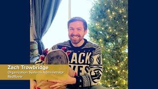 Action For Diversity Series - Zach Trowbridge – UC Davis Graduate School of Management