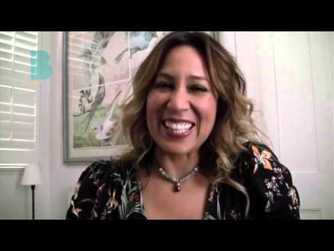 Kate Ceberano Chats To Bookworld