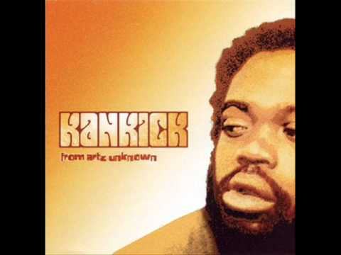 Kankick - Don't Fight That (feat. Planet Asia, Krondon, Phil Da Agony & Montage One)