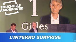 L'interro surprise de Gilles Verdez sur la carrière d'Arnaud Gidoin !