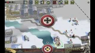 Battle Academy 2: Eastern Front | Know When to Disobey, February 1943 | part 1