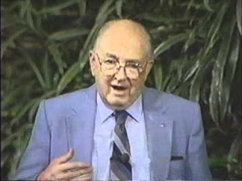 The Dark History of Evolution-Henry Morris P.h. D part 1
