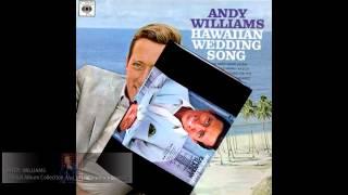 andy williams  original album collection Vol.1  Moon River live