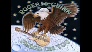 Watch Roger Mcguinn Peace On You video