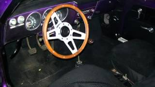 1968 Chevrolet Corvair  Used Cars - Mankato,Minnesota - 2014-05-12