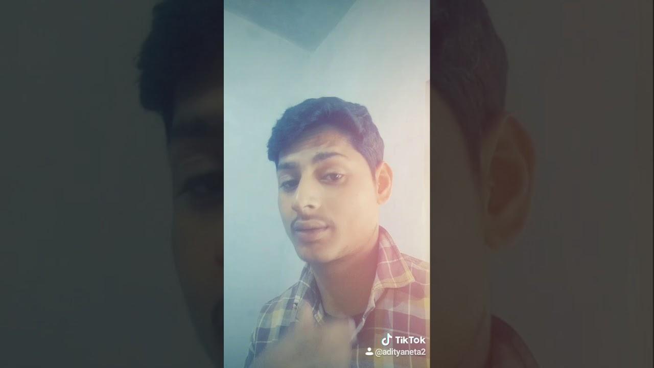 Tik tok ka hero aditya neta(7) - YouTube